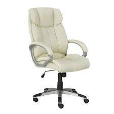 High-Back Executive Office Chair
