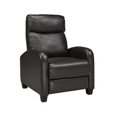 Soho Push Back Recliner