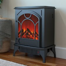 Aries 350 Square Foot Electric Stove