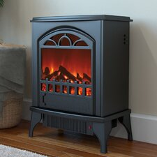 Phoenix 350 Square Foot Electric Stove