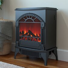 Apollo 350 Square Foot Electric Stove