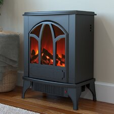 Juno 350 Square Foot Electric Stove