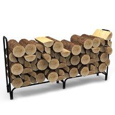 Shelter Firewood Log Rack