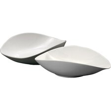 Soffio 2 Piece Bowl Set (Set of 2)