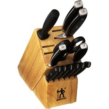Forged Premio 13 Piece Knife Block Set