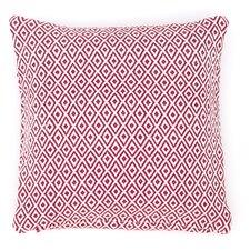 Crystal Indoor/Outdoor Throw Pillow