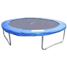 12' Inner Trampoline with Cover Pad