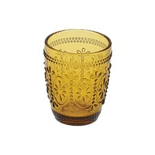 6-tlg. 300 ml Wasserglas Bates