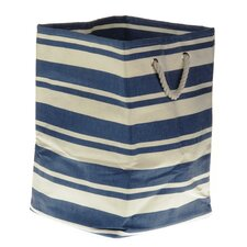 Galleon Tall Square Bag