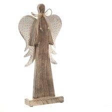 Deko-Engel auf Stand
