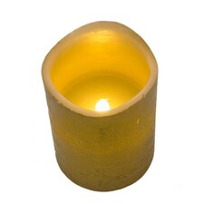 4-tlg. LED-Kerzen-Set