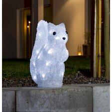 LED Acryl Eichhörnchen