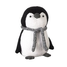 Penguin Door Stop