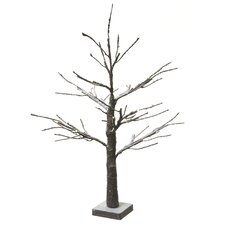 Snow Tree LED Lamp