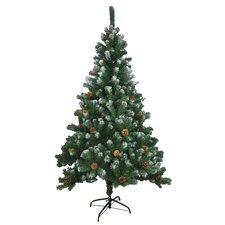 5' Green Pine Artificial Christmas Tree
