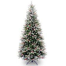 Delta 5.5' Fir Artificial Christmas Tree