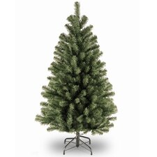 Elmore 5' Green Spruce Artificial Christmas Tree with Stand