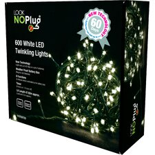 LNP Multifunction LED 600 Light String Lighting