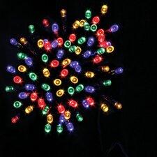 B/O Timer LED 200 Light String Lighting