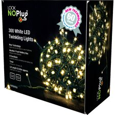 LNP Multifunction LED 300 Light String Lighting