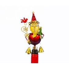Weinflaschenverschluss Santa