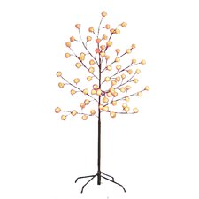 LED Rose Flower Tree