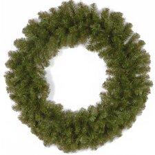 Cova 91.44cm; PVC Pine Wreath