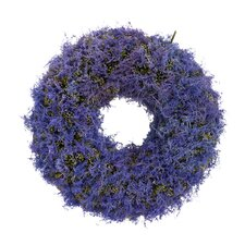Lavendelkranz 32 cm