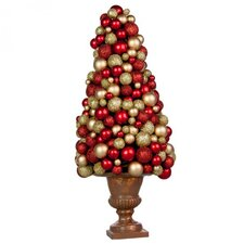 Rich Bauble Berry Mini Tree