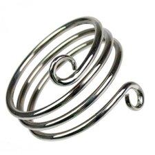 Swirl Napkin Ring (Set of 6)