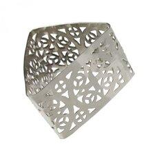Celtic Triangle Napkin Ring (Set of 5)