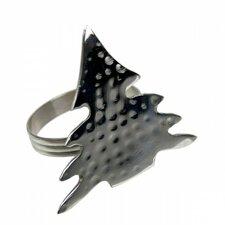 Christmas Tree Napkin Ring (Set of 5)