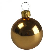 Luxury Shatterproof Ball Ornament (Set of 36)