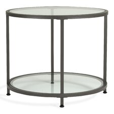 Camber End Table