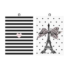 2-Piece Tea Towel Set (Set of 2)