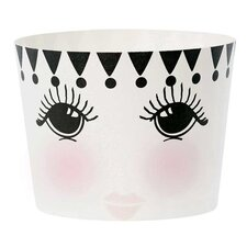 Eyes and Dots Paper Baking Cup (Set of 48)