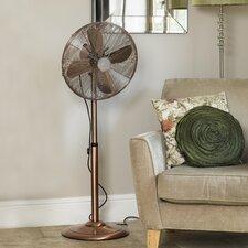 40cm Copper Pedestal Fan