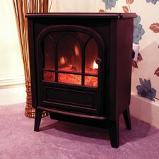 Freestanding Stove Electric Fireplace