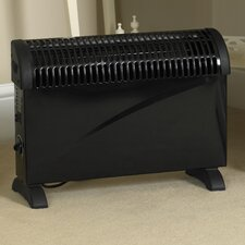 2000 Watt Portable Electric Convection Heater