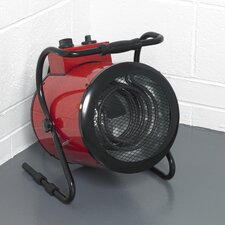 3000 Watt Portable Electric Fan Heater