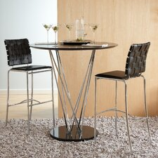 Stacy 3 Piece Dining Set