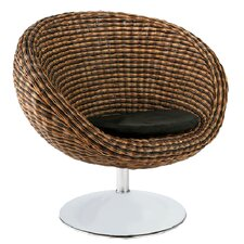Olivia Swivel Lounge Chair
