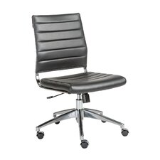 Axel Low-Back Desk Chair