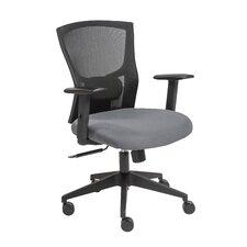 Belma Low-Back Desk Chair