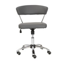 Draco Leather Office Chair