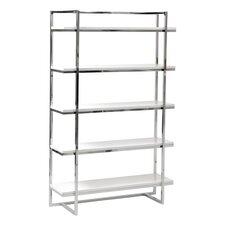 """Gilow 62"""" Accent Shelves"""