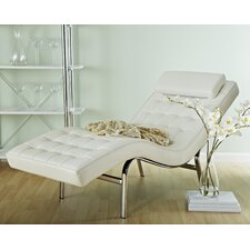 Valencia Single Chaise Lounge