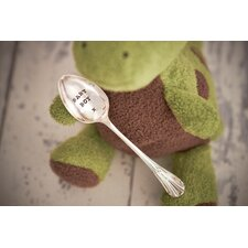 Mirrored Teaspoon