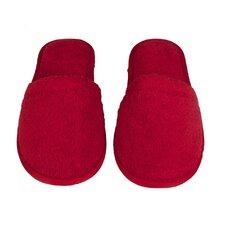 Women's Turkish Terry Cotton Cloth Bath Slippers