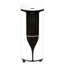 Shinny 12000 BTU Evaporative Portable Air Conditioner with Remote
